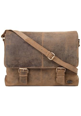 Harold's Messenger Bag »ANTIK« kaufen
