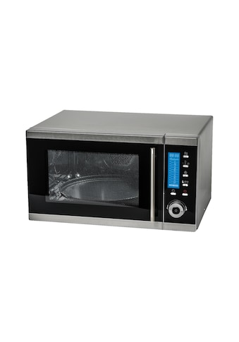 Medion® Mikrowelle »MD 15501 Schwarz«, 900 W kaufen