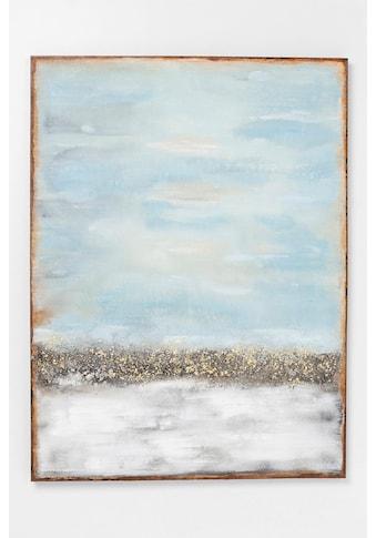 KARE Ölbild »Abstract Horizon« kaufen