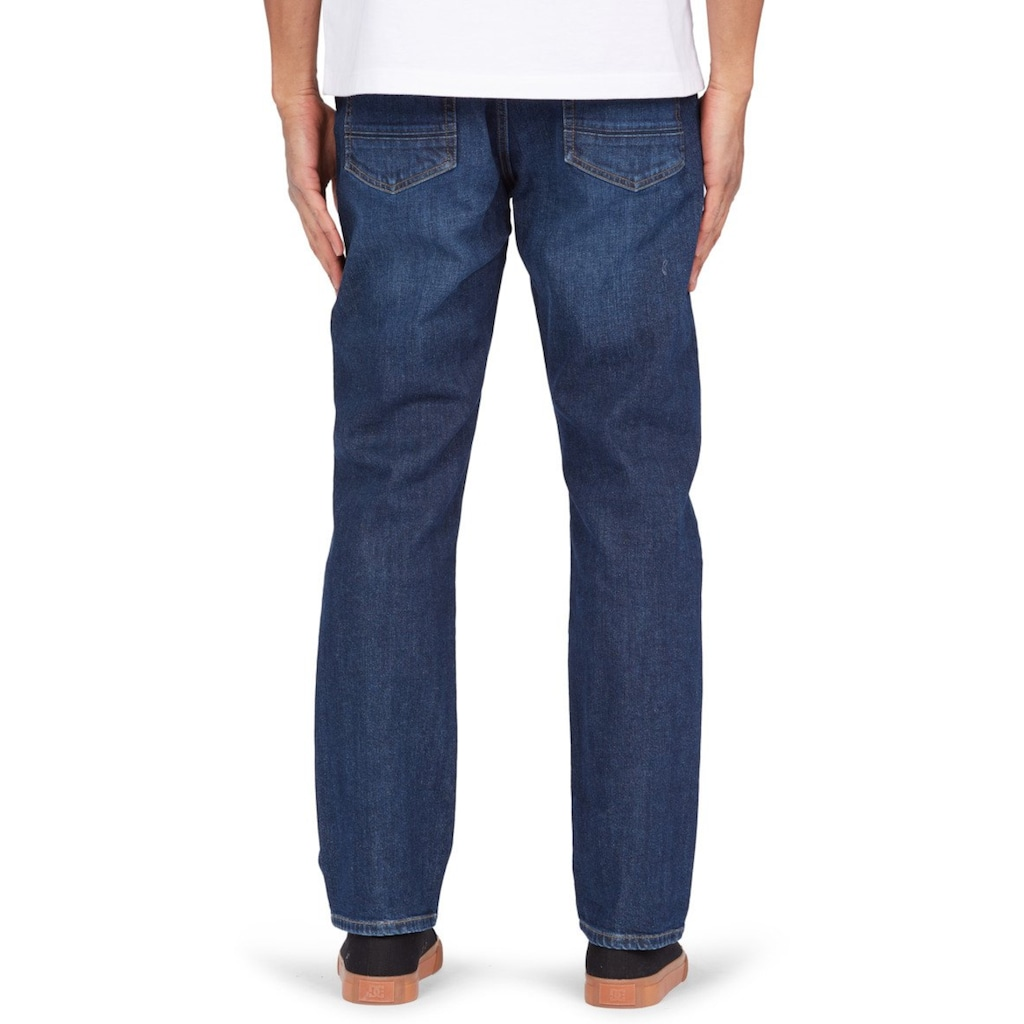 DC Shoes Straight-Jeans »Worker Straight«