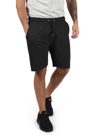 Blend Sweatshorts »Kurze Hose mit Piqué - Struktur« kaufen