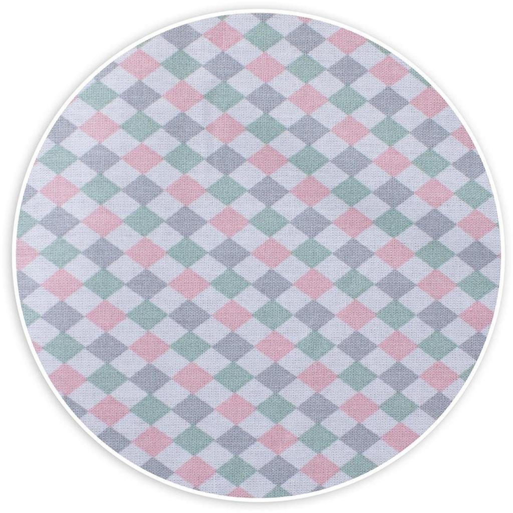 tiSsi® Bettnestchen »Diamant Pastell«, passend für das tiSsi® Beistellbett
