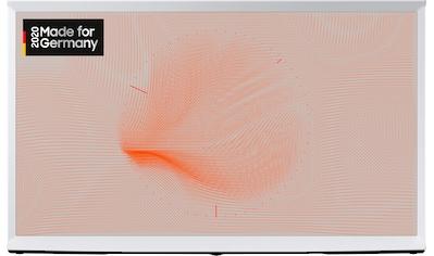 "Samsung 49LS01T ""The Serif"" QLED - Fernseher (123 cm / (49 Zoll), 4K Ultra HD, Smart - TV kaufen"