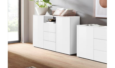 borchardt Möbel Highboard »Savannah« kaufen