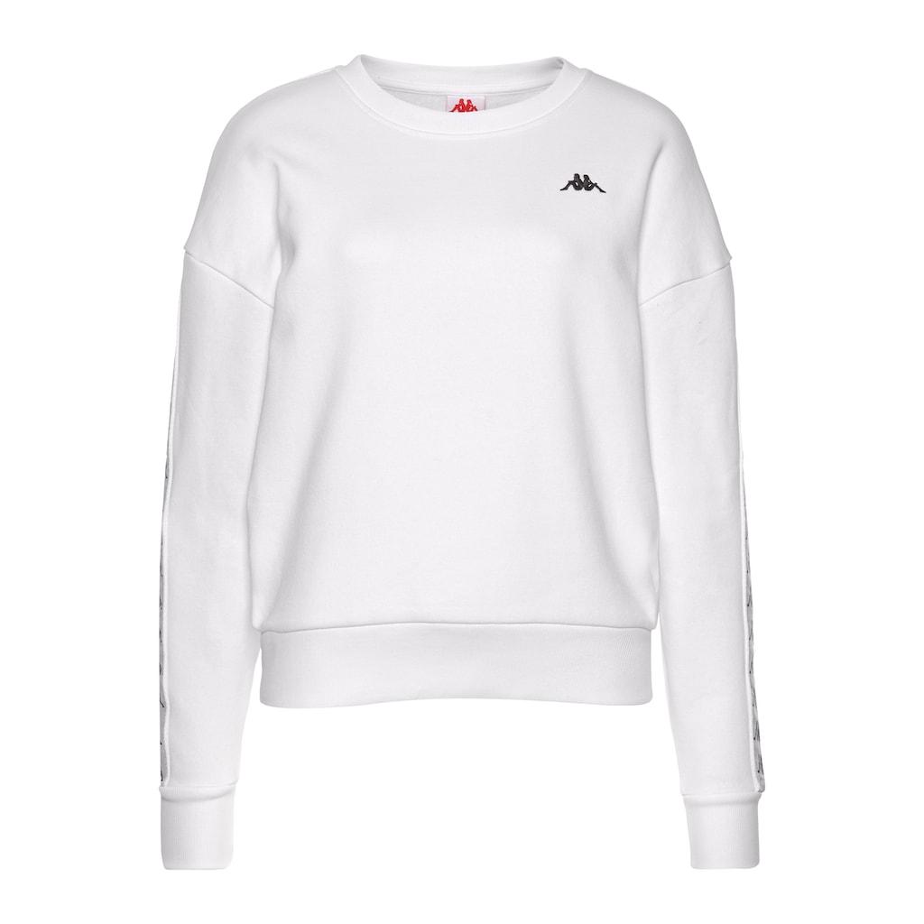 Kappa Sweatshirt »Sweatshirt«