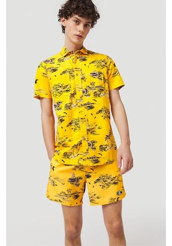 O'Neill Hemd mit kurzen Ärmeln »Tropical« kaufen