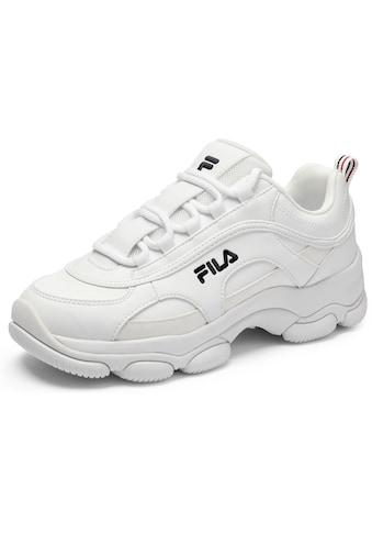 Fila Sneaker »Strada Dreamster wmn« kaufen