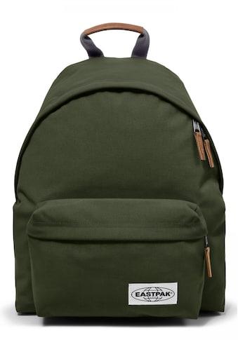 Eastpak Freizeitrucksack »PADDED PAK'R, Graded Jungle« kaufen