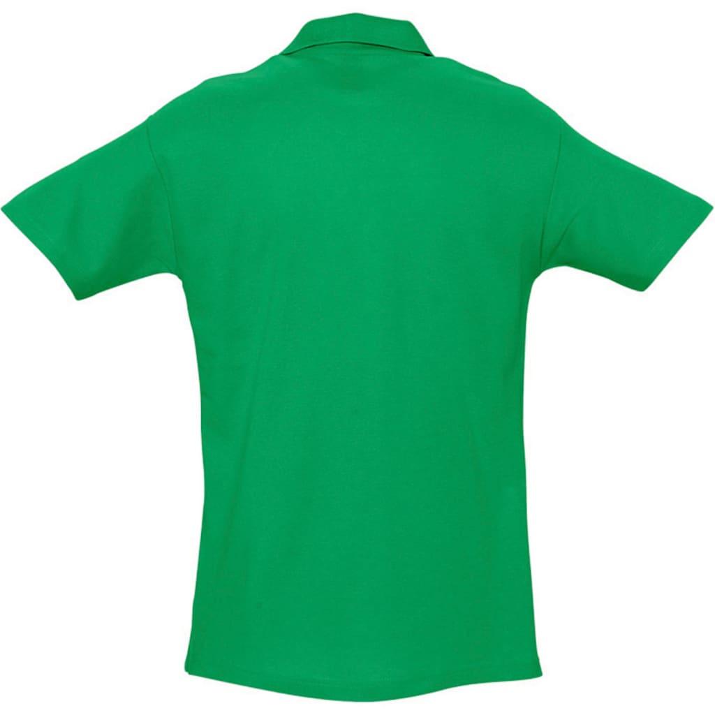 SOLS Poloshirt »Herren Spring II Polo-Shirt, Kurzarm«