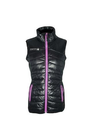 DEPROC Active Steppweste »GILMOUR POWERSTRETCH Vest Women«, auch in Grossen Grössen erhältlich kaufen