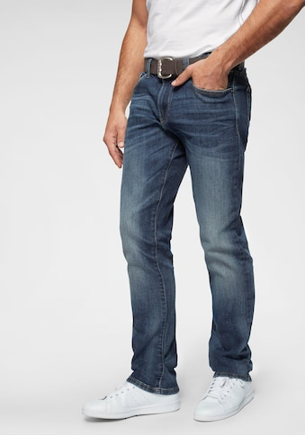 camel active Regular-fit-Jeans »HOUSTON« kaufen
