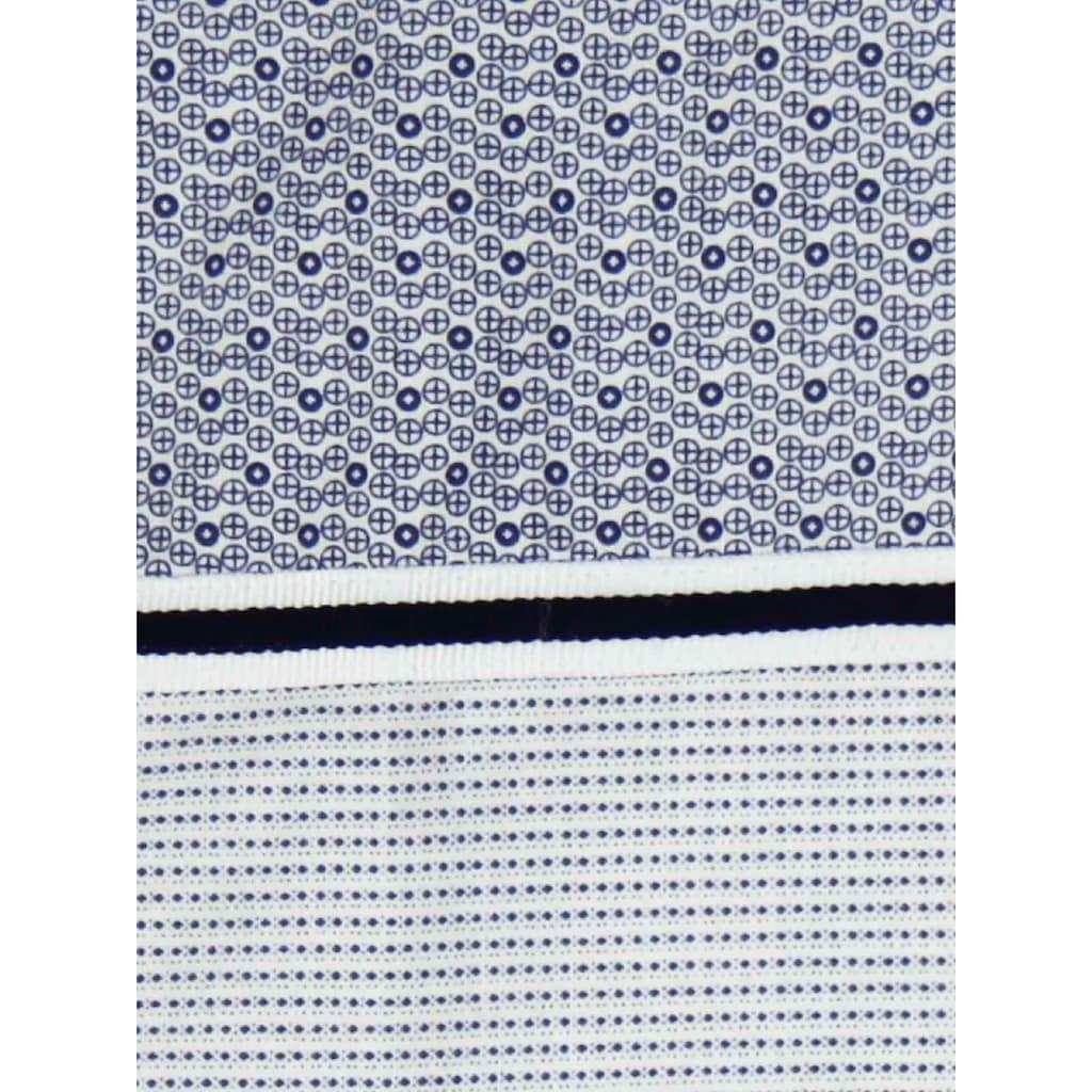 Engbers Softes Baumwoll-Popelin-Hemd