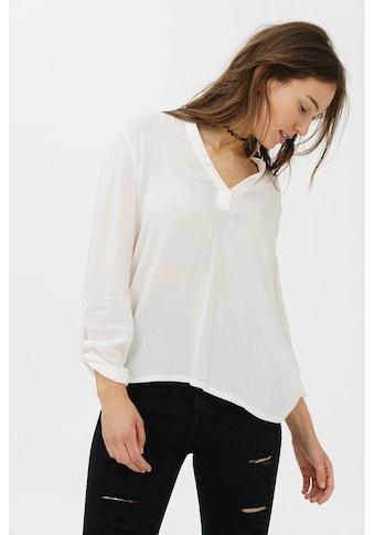 trueprodigy Hemdbluse »Macy«, Tunikashirt kaufen