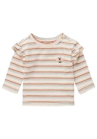 Noppies Langarmshirt »Mercier« kaufen