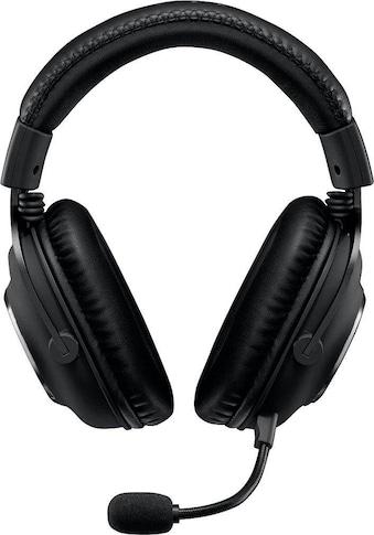 Logitech G Gaming-Headset »PRO Gaming Headset« kaufen