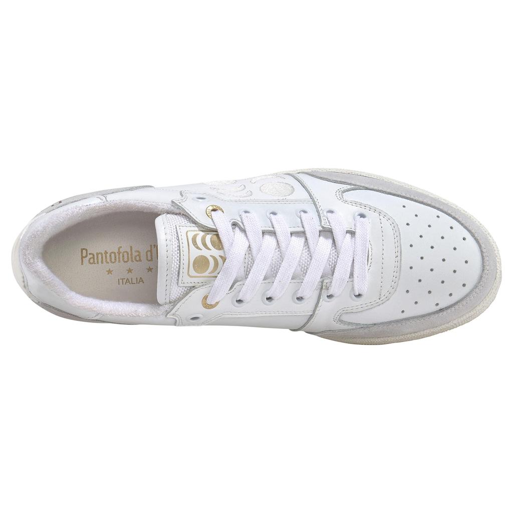 Pantofola d´Oro Sneaker »Maracana Uomo Low«