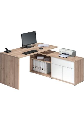 Maja Möbel Eckschreibtisch »4020« kaufen