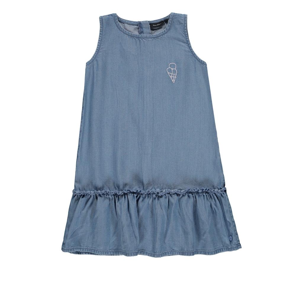 Marc O'Polo Junior Kleid ärmellos