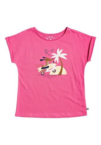 Roxy T - Shirt »Teeniefriend« kaufen