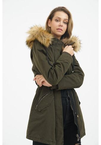 trueprodigy Parka »Fiona« kaufen