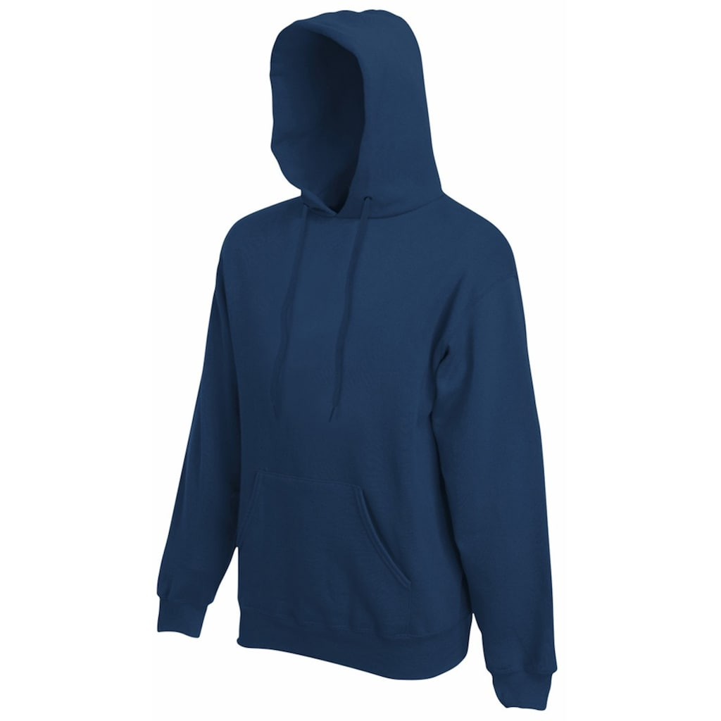 Fruit of the Loom Kapuzenpullover »Herren / Hoodie / Kapuzensweater«