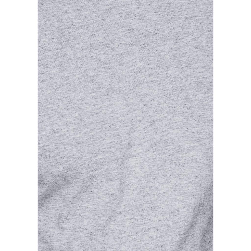 Fruit of the Loom T-Shirt, mit Rundhalsausschnitt
