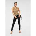 "Bruno Banani Treggings, Slim-Fit-Hose ""Power-Stretch"""