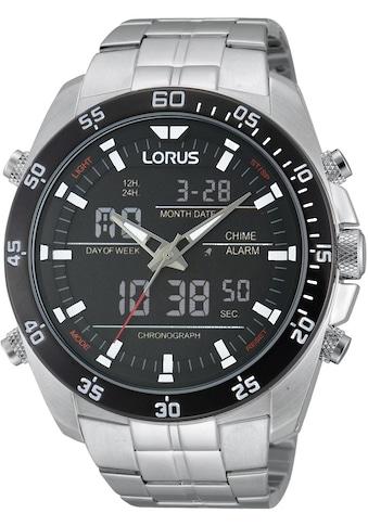 LORUS Chronograph »RW611AX9« kaufen