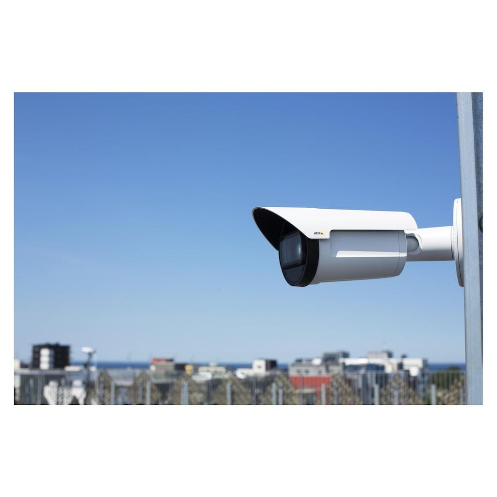 Überwachungskamera »Netzwerkkamera Q1786-LE«, Aussenbereich, (Lieferumfang: 1x Installationsanleitung, 1x Windows-Decoder-Lizenz für einen Benutzer, 1x Anschlusskit, 1x Schlüssel Resistorx L, 1x Patchkabel RJ-45,)