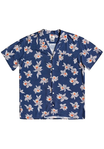 Quiksilver Hawaiihemd »MYSTIC SESSIONS VISCOSE« kaufen