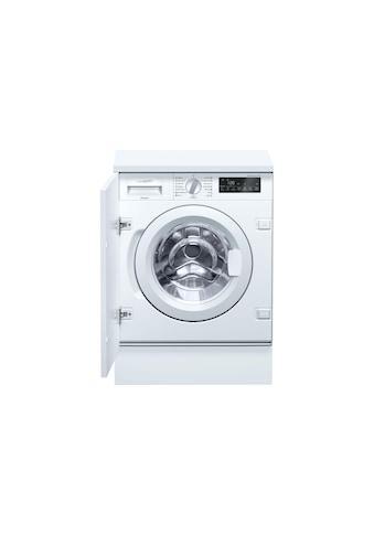 Waschmaschine, Siemens, »WI14W540EU A+++« kaufen