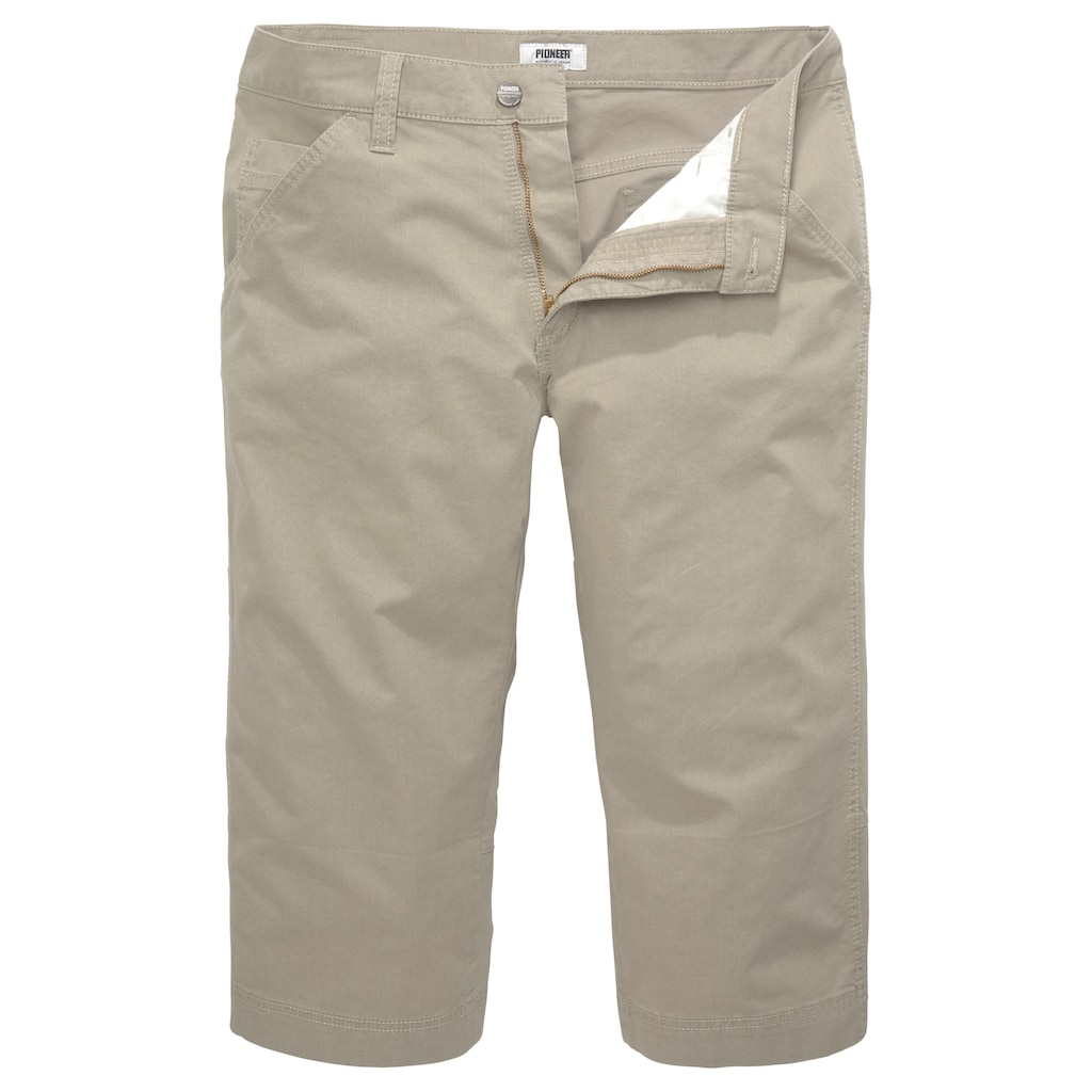 Pioneer Authentic Jeans 3/4-Hose