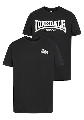 Lonsdale T - Shirt »PIDDINGHOE« kaufen