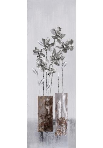 Bönninghoff Ölbild »handgefertigtes Ölgemälde ca.30x90 cm«, (1 St.) kaufen
