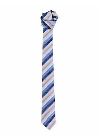 Engbers Krawatte, in Streifenmusterung kaufen