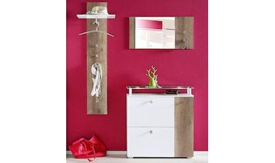 Garderoben - Set (Set, 3 - tlg) kaufen