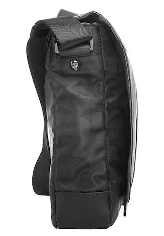 bugatti Messenger Bag »CAMO« kaufen