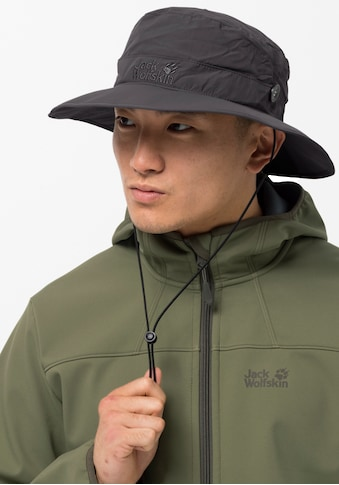 Jack Wolfskin Outdoorhut »SUPPLEX MESH HAT« kaufen