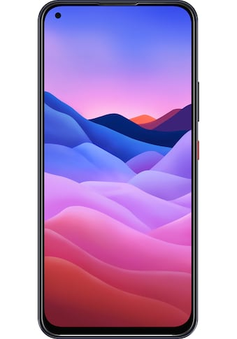 ZTE Blade V 2020 Smartphone (16,6 cm / 6,53 Zoll, 128 GB, 48 MP Kamera) kaufen