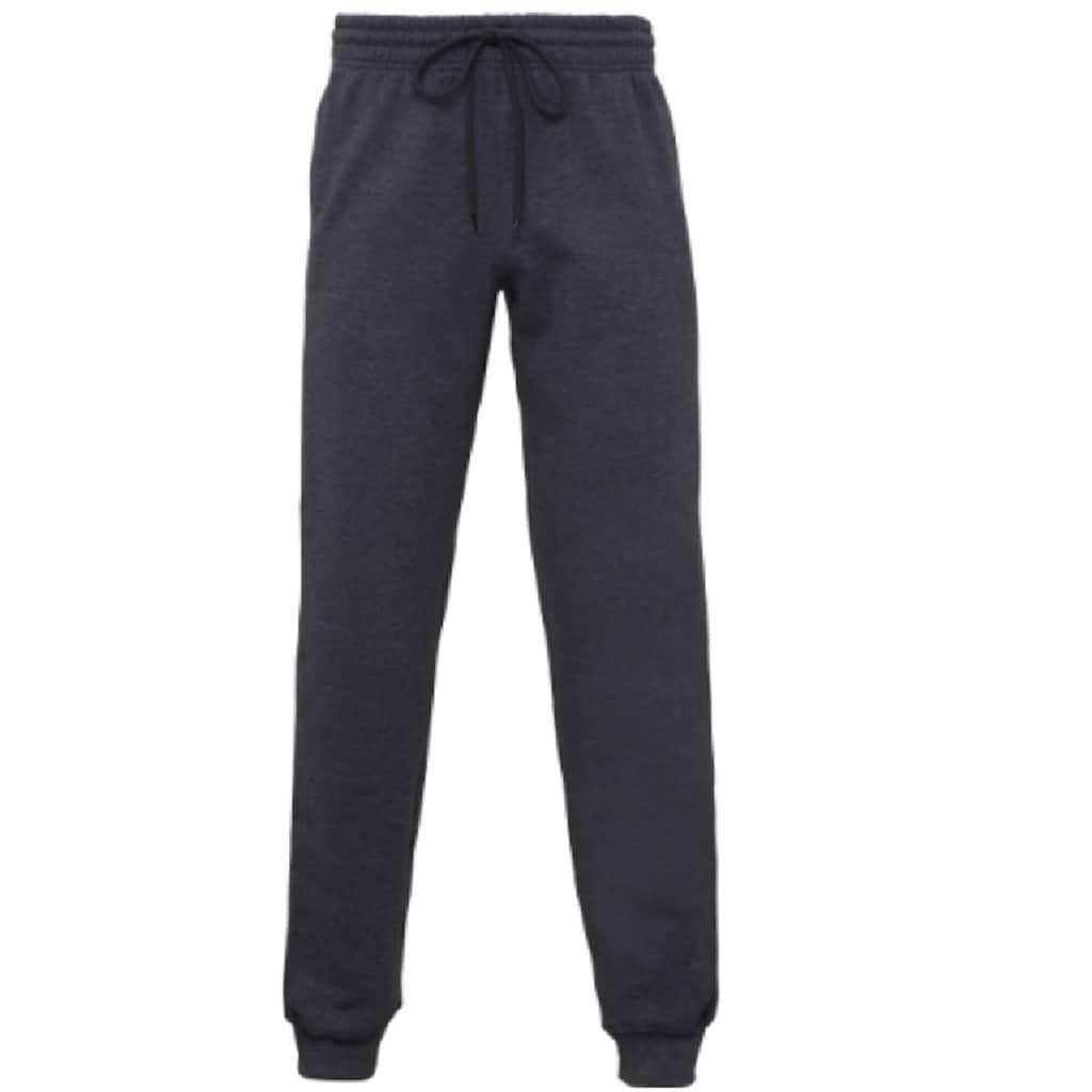 Gildan Jogginghose »Herren Heavy Blend Jogging Hose/Sporthose mit Bündchen«