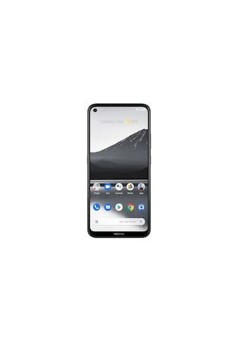 Smartphone, Nokia, »3.4 64 GB Grau« kaufen