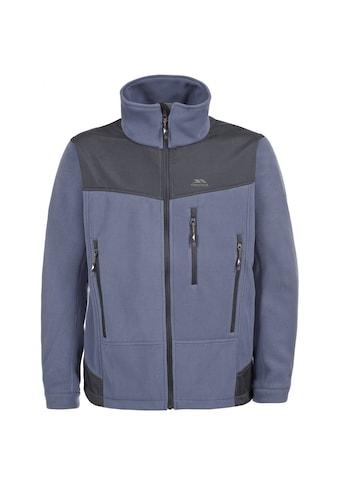 Trespass Fleecejacke »Herren Smoulder Fleece Jacke« kaufen