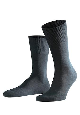 FALKE Socken »Airport Plus«, (1 Paar), mit Sohlenpolsterung kaufen