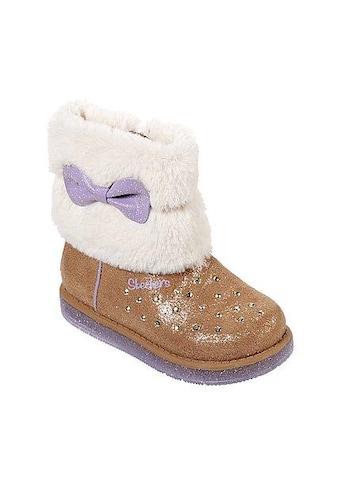 Skechers Kids Stiefel »Blinkschuh Glitzy« kaufen