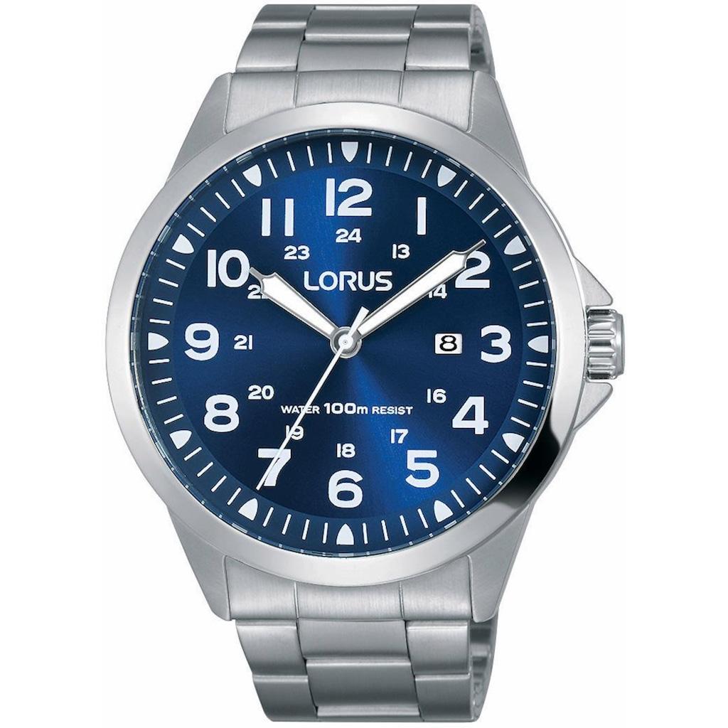 LORUS Quarzuhr »RH925GX9«