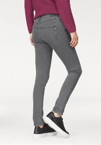 Replay Skinny - fit - Jeans »ZACKIE« kaufen