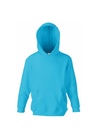 Fruit of the Loom Kapuzenpullover »Pullover mit Kapuze für Kinder Unisex« kaufen