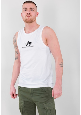Alpha Industries Tanktop »BASIC TANK« kaufen