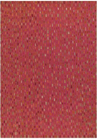 Arte Espina Teppich »Wild 8022«, rechteckig, 8 mm Höhe, mit Leder Anteil, Wohnzimmer kaufen