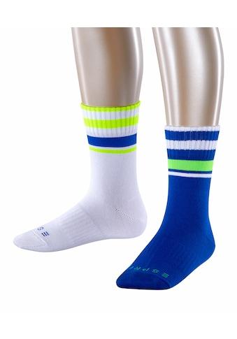 Esprit Socken Sport Rib 2 - Pack (2 Paar) kaufen